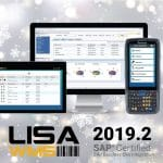 LISA WMS 2019.2: New Features Announced